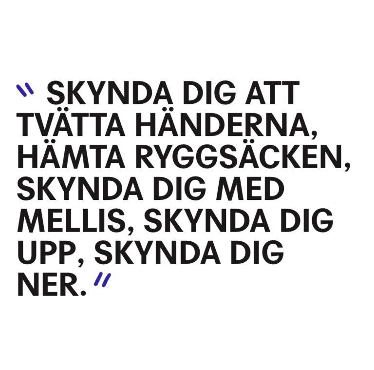Foto: Malmö Stadsteater